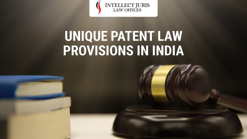 Unique-Patent-Law-Provisions-in-India