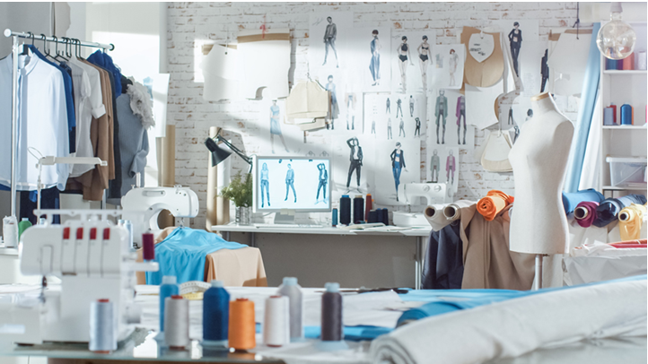 FASHION INDUSTRY & IP PROTECTION